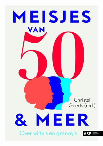 VUB-gerontoloog Christel Geerts over ouder worden als vrouw