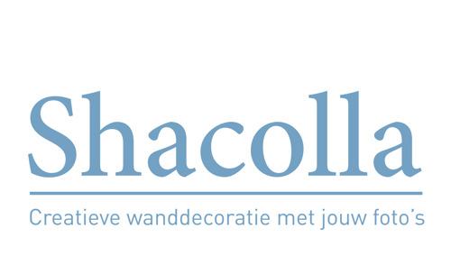 Preview: Blaas je favoriete foto's nieuw leven in met de Shacolla wanddecoratie !
