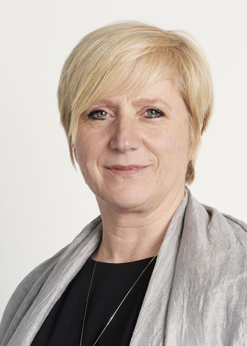 Hilde Haems, RH et Marketing Director SD Worx