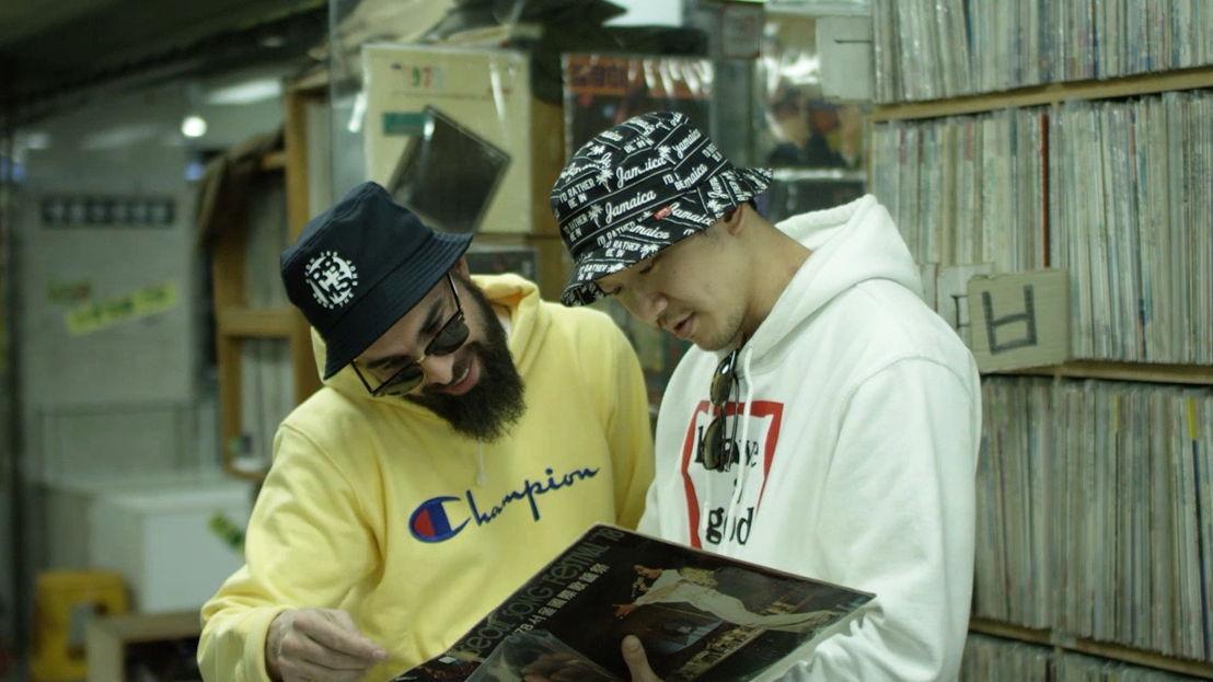 Lefto - In Transit: DJ Lefto in Seoel - (c) Caviar