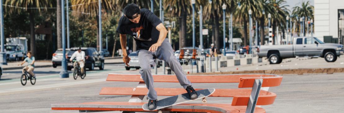 adidas Skateboarding anuncia su colaboración con Thrasher