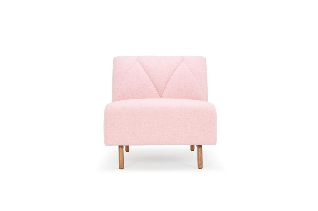 Iris chair - Andie Rosa