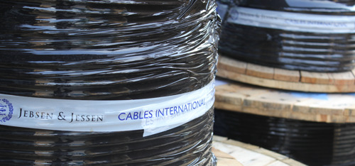 Cables International Pte Ltd Announces Change in Corporate Name