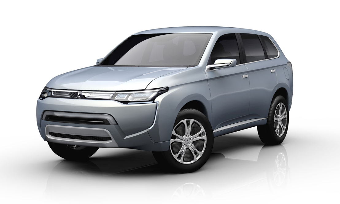 2009-Concept PX-MiEV II