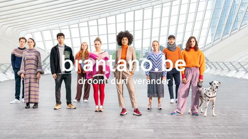 Preview: Brantano opent eerste centrumwinkel op de Meir