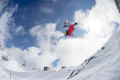 Faction Women's Ski Line-up