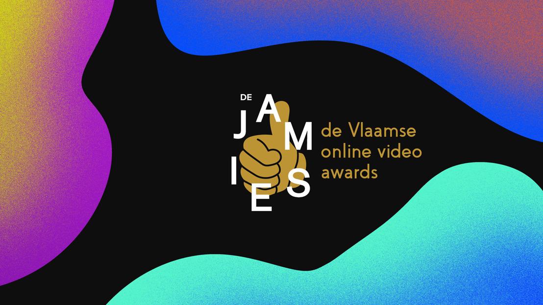 Nomineer jouw favoriete Vlaamse online videomaker voor de Jamies!