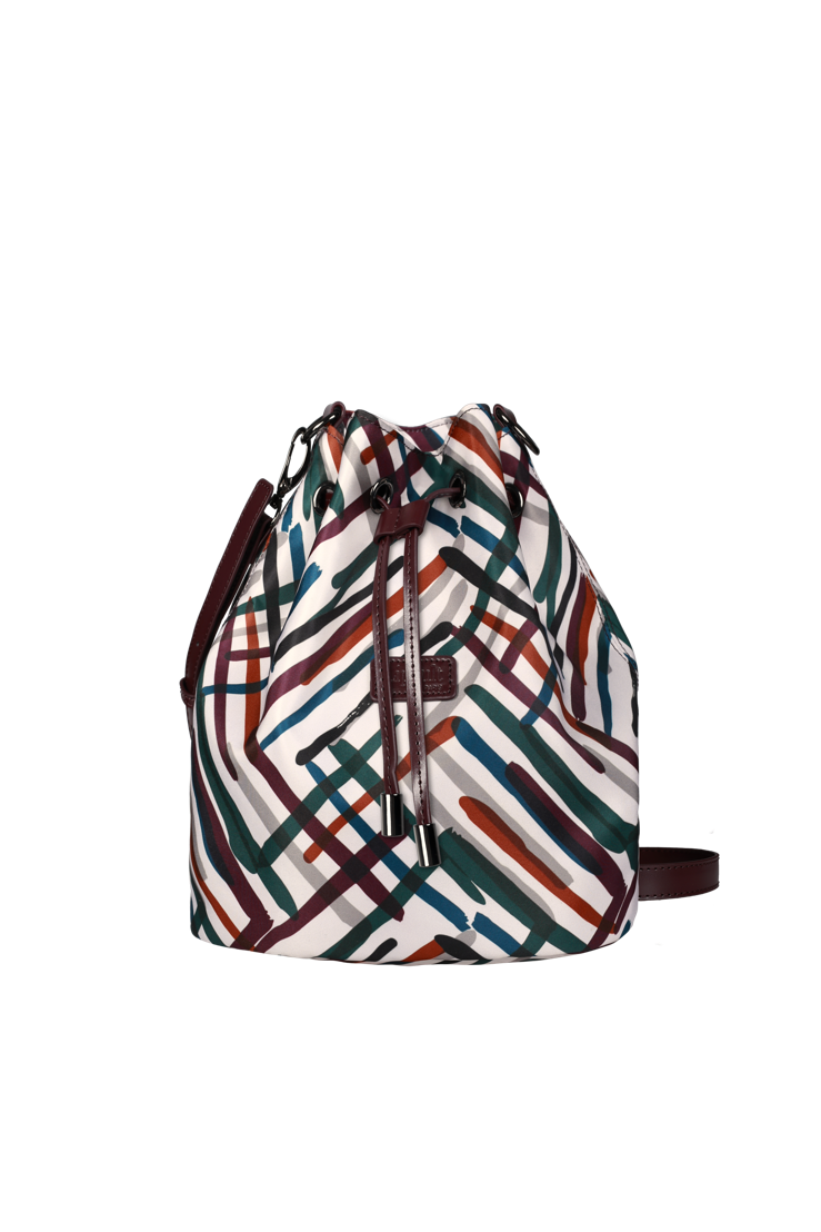 Draw the Fall Bucket Bag 69€