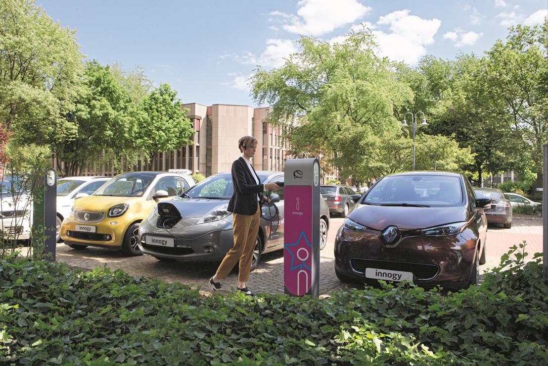 innogy en DKV plannen samenwerking op gebied van elektromobiliteit