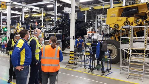 Voka West-Vlaanderen in de bres voor behoud gunstige R&D-regeling in België