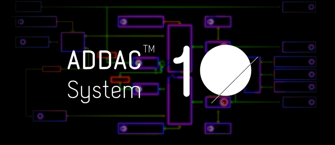 ADDAC System Celebrates 10 Years of Driving Innovation and Creativity in Modular Synths