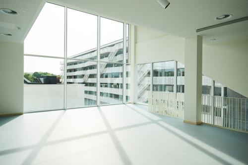 Press invitation: New Brussels cultural hotspot Pilar opens on VUB campus