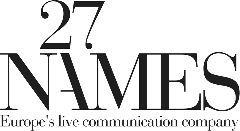 Logo 27Names