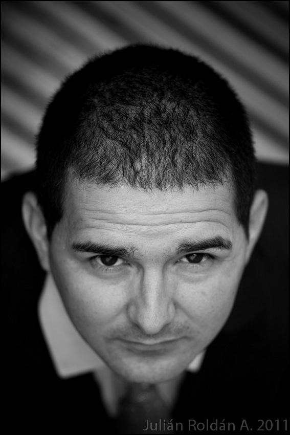 Juan Carlos Arango-Lasprilla, PhD, Virginia Commonwealth University.