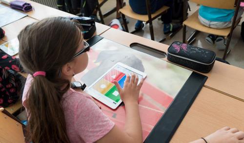 La VGC vient au secours des écoles avec un accueil supplémentaire pour les élèves de l'enseignement primaire néerlandophone