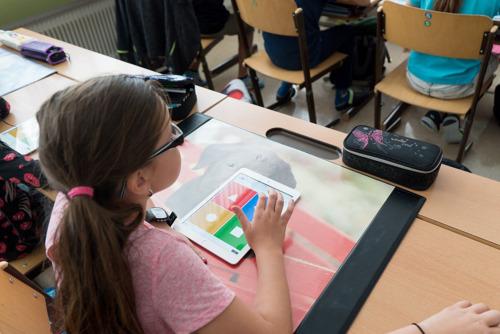 Gatz investeert 468.000 euro in ICT-materialen voor 27 basisscholen