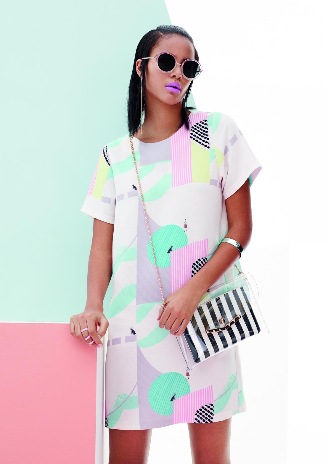 Primark handtassen… niet alleen budgetproof maar ook super fashionable.