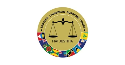 Eastern Caribbean Supreme Court Judicial Officers Participated in Historic ECLAC Consultation
