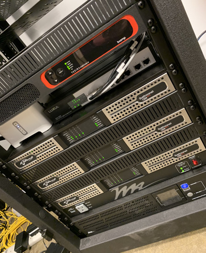 Crescent Multimedia Solutions Switches to Powersoft for Reliable, High-Quality Performance and Compact Design