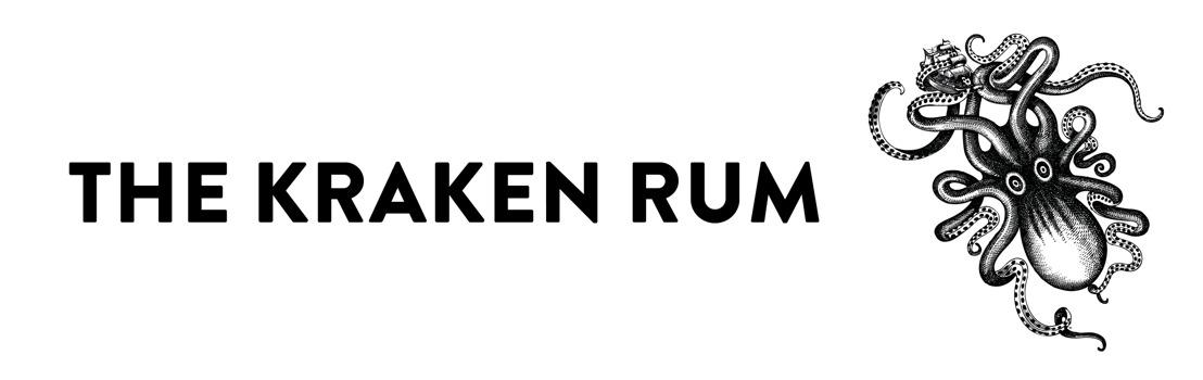 Persbericht: The Kraken Black Spiced Rum heeft België in zijn macht