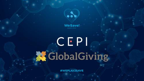 Визначено фонди, яким передадуть зібрані на WeSave! Charity Play кошти