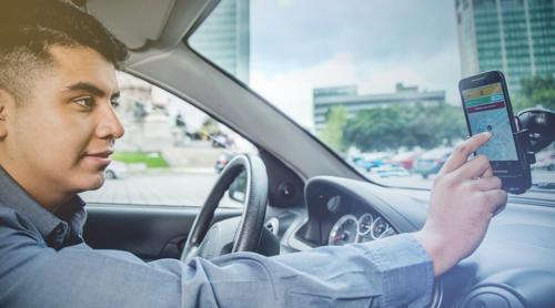 Línea de Atención Preventiva, la propuesta de Easy para apoyar a los conductores en la CDMX y Edo. de México