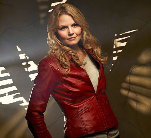 Actress Jennifer Morrison is coming to FACTS Fall 2018!