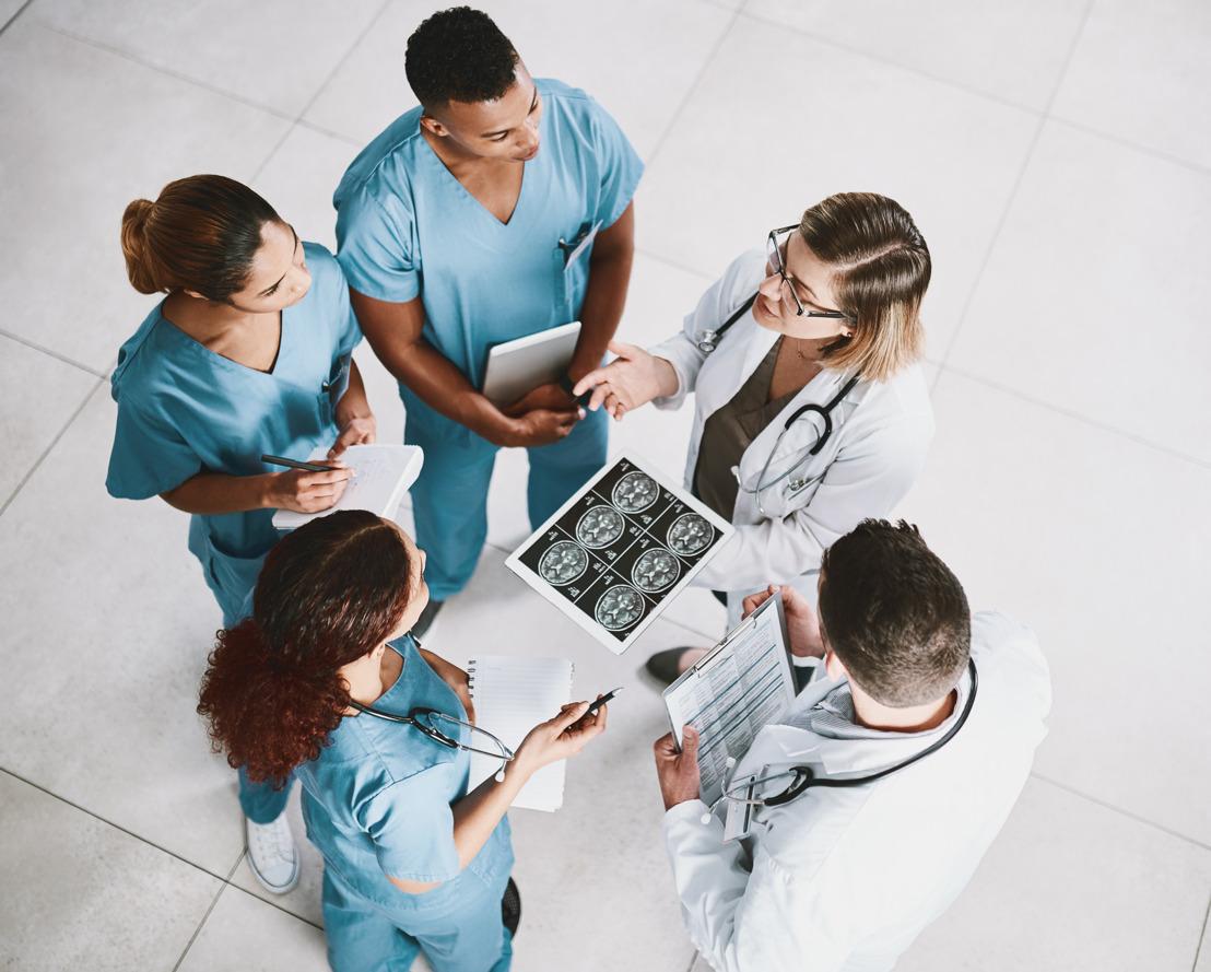 Xperthis obtient la certification européenne « Dispositif médical » pour le module de bilan Hydrique de son DPI Xperthis CARE