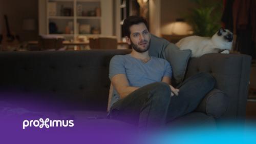 BBDO brengt de Proximus-klanten nog dichter bij.