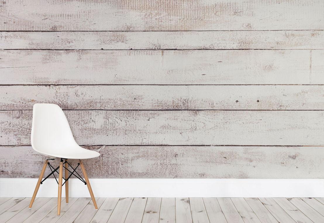 Finnish Wood Wall Mural