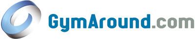 GymAround.com press room Logo