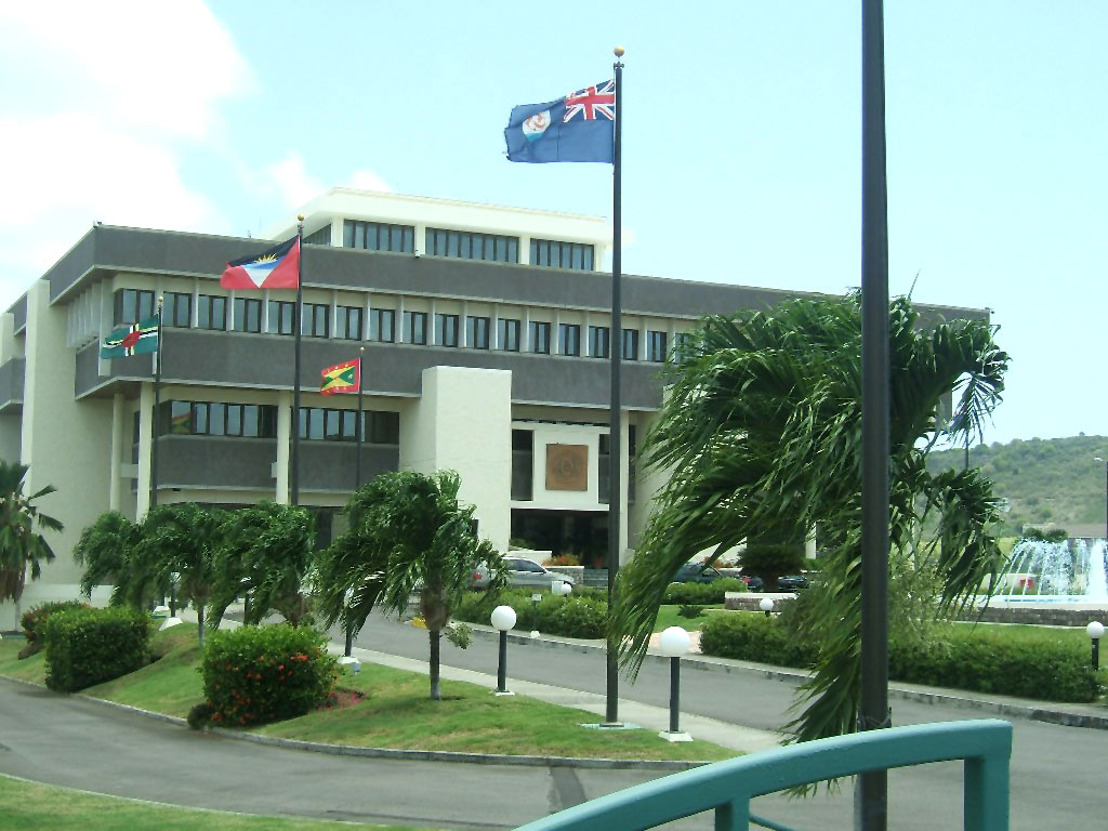 Eastern Caribbean Central Bank and OECS Commission Strengthen their Strategic Alliance