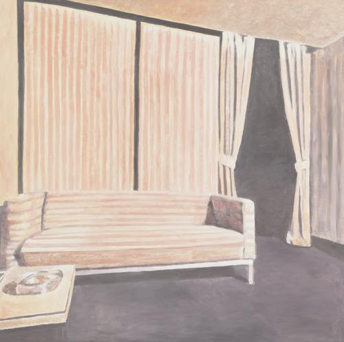 L'art moderne et contemporain au Pays de la Lys : la 7e Biennale de la Peinture regarde 'À l'intérieur'