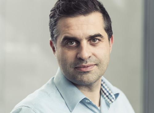 Jeroen Bronselaer nieuwe CEO van SBS