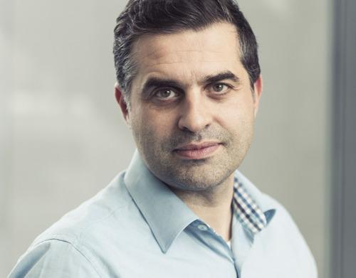 Jeroen Bronselaer is the new CEO of SBS