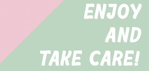 Tim Van Laere Gallery presents the group show Enjoy and Take Care!