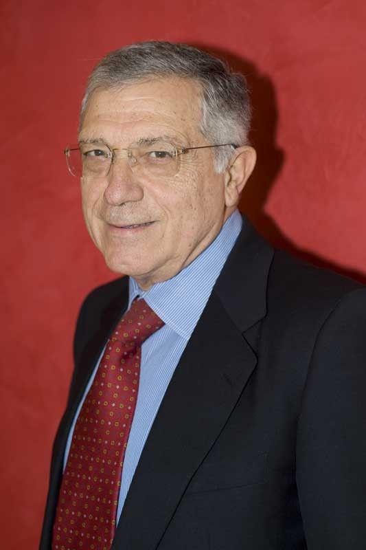 Pietro Migliaccio, Presidente della Società Italiana di Scienza dell'Alimentazione (S.I.S.A.)