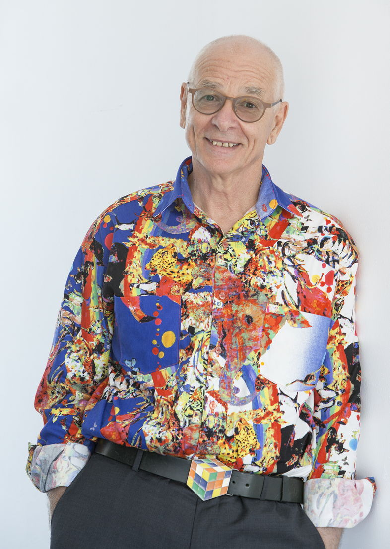 Dr. Karl (Photo: Mel Koutchavlis)