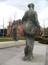 Maen Florin, Lovendegem (2005)