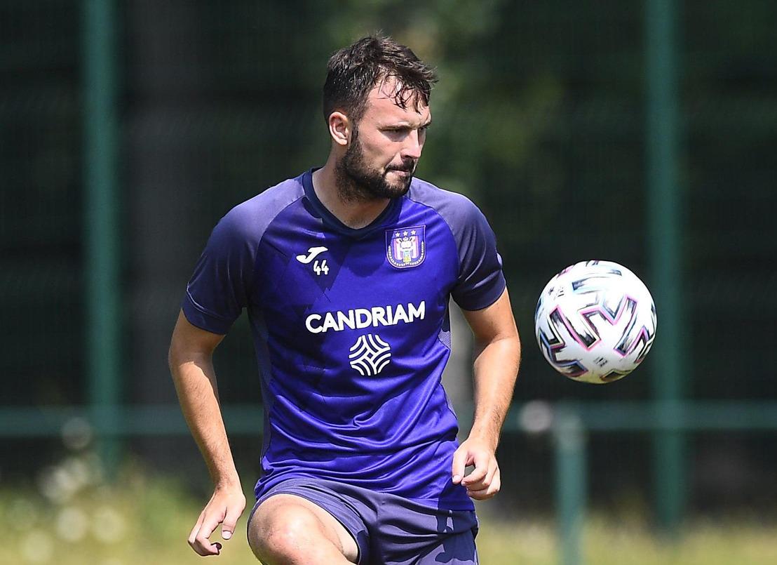 Antonio Milic moves to Lech Poznan