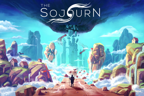 OUT TODAY on STEAM! Puzzle Game The Sojourn Gets New Digital Deluxe Edition