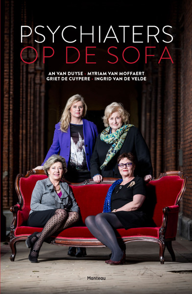 Coverbeeld (c) Diego Franssens