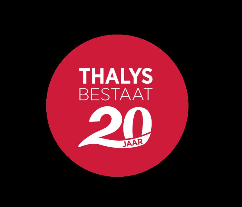 20 years NL