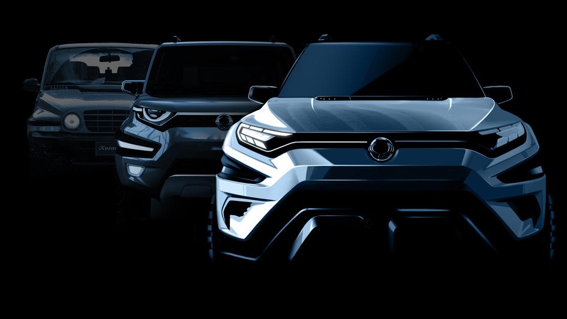 SsangYong Motors is negen jaar na 2007 terug winstgevend