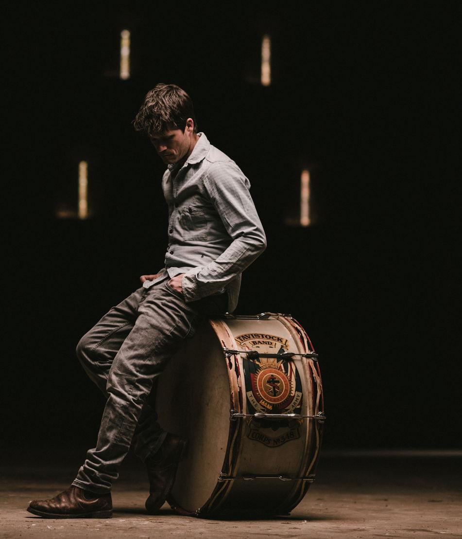 Seth Lakeman(c)Matt Austin