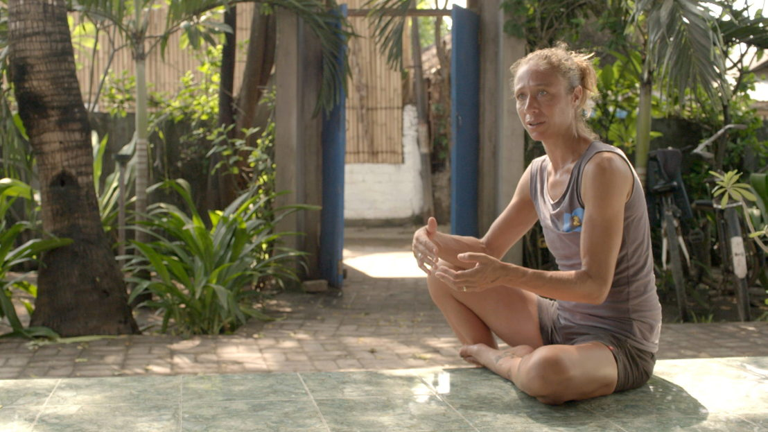 Changemakers - Delphine Robbe - (c) VRT