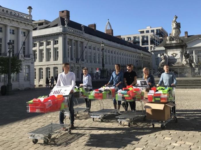Nieuwe generatie presenteert Homans de afrekening van haar armoedebeleid