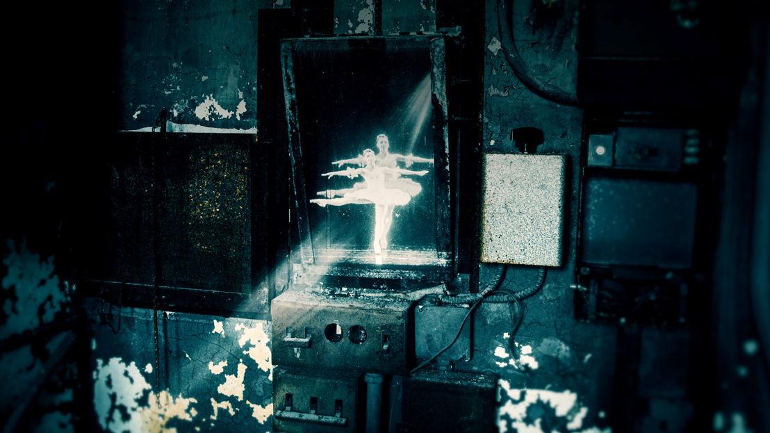 Exitus animatiescène - (c) Off World