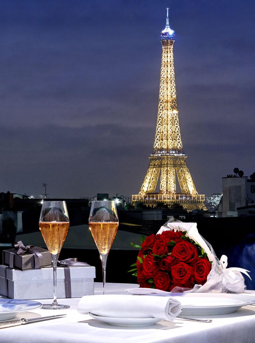 The Peninsula Paris:  From Peninsula with Love