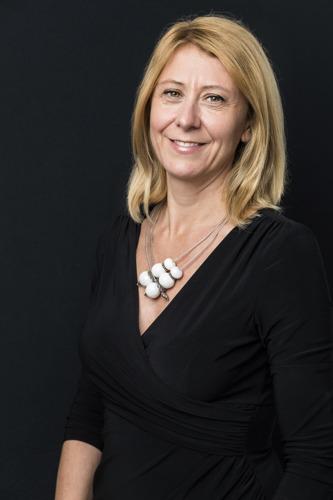 Raffaella Berardo nieuwe Managing Director België/Luxemburg bij Miele